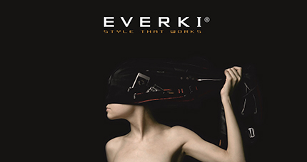 Everki koffers