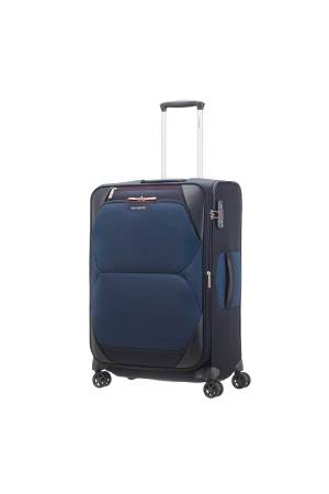 Samsonite Koffers Dynamore Spinner 67/24 Expandable
