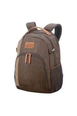 Samsonite Rugzakken Rewind Natural Laptop Backpack M