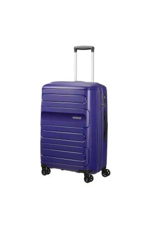 American Tourister Koffers Sunside Spinner 68/25 Expandable