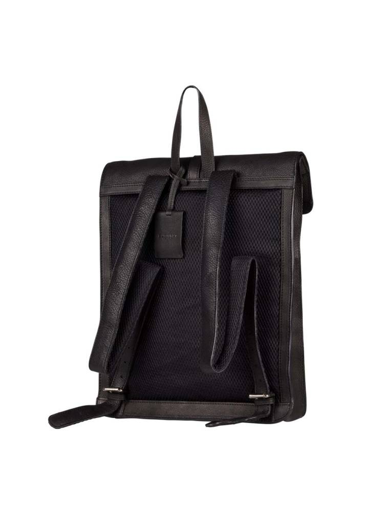 Burkely Antique Avery Backpack zwart | Wennekes.nl