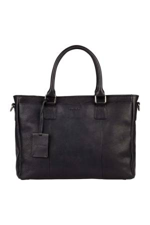 Burkely Laptoptassen Antique Avery Workbag 13.3 Inch