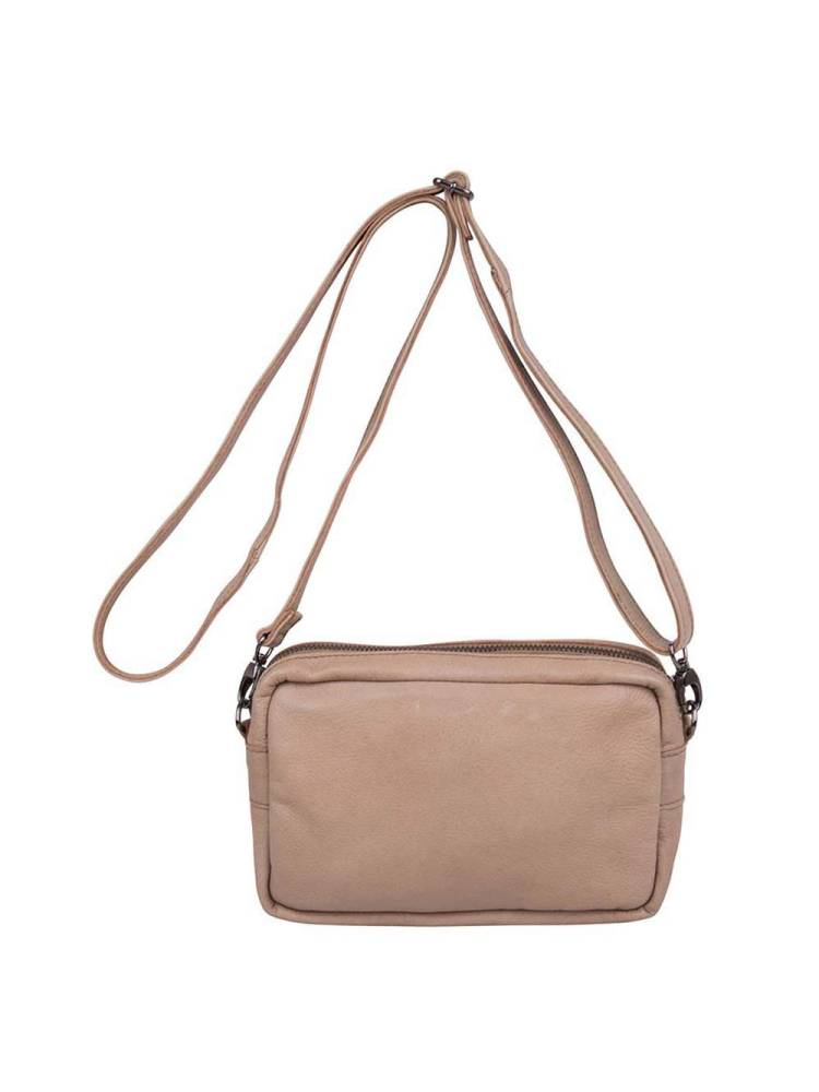 Cowboysbag Lady Like Bag Dusty  beige | Wennekes.nl
