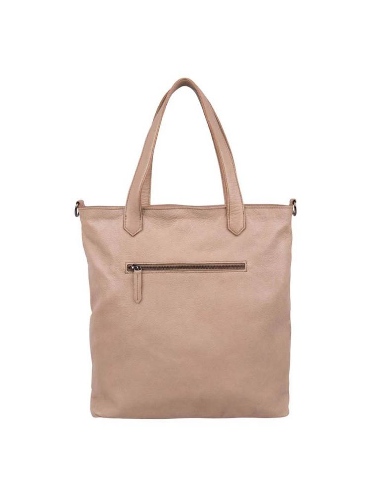 Cowboysbag Lady Like Bag Windust beige | Wennekes.nl