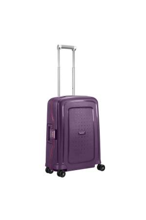 Samsonite Koffers S`Cure Spinner 55/20