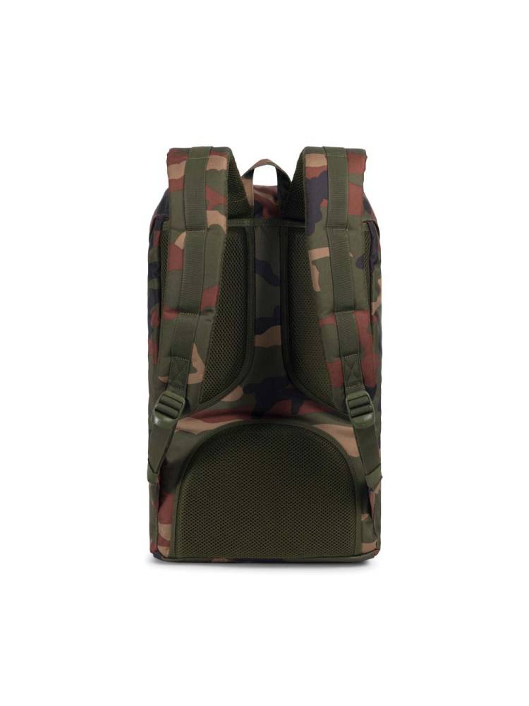 Herschel Little America multicolor | Wennekes.nl