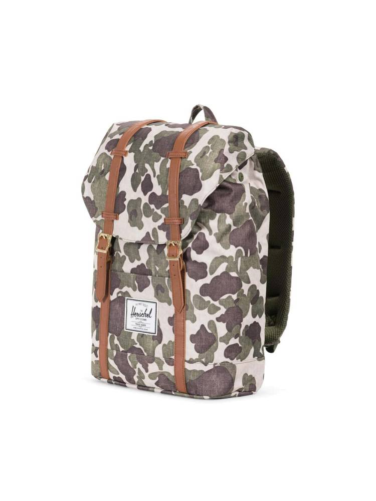 Herschel Retreat multicolor | Wennekes.nl