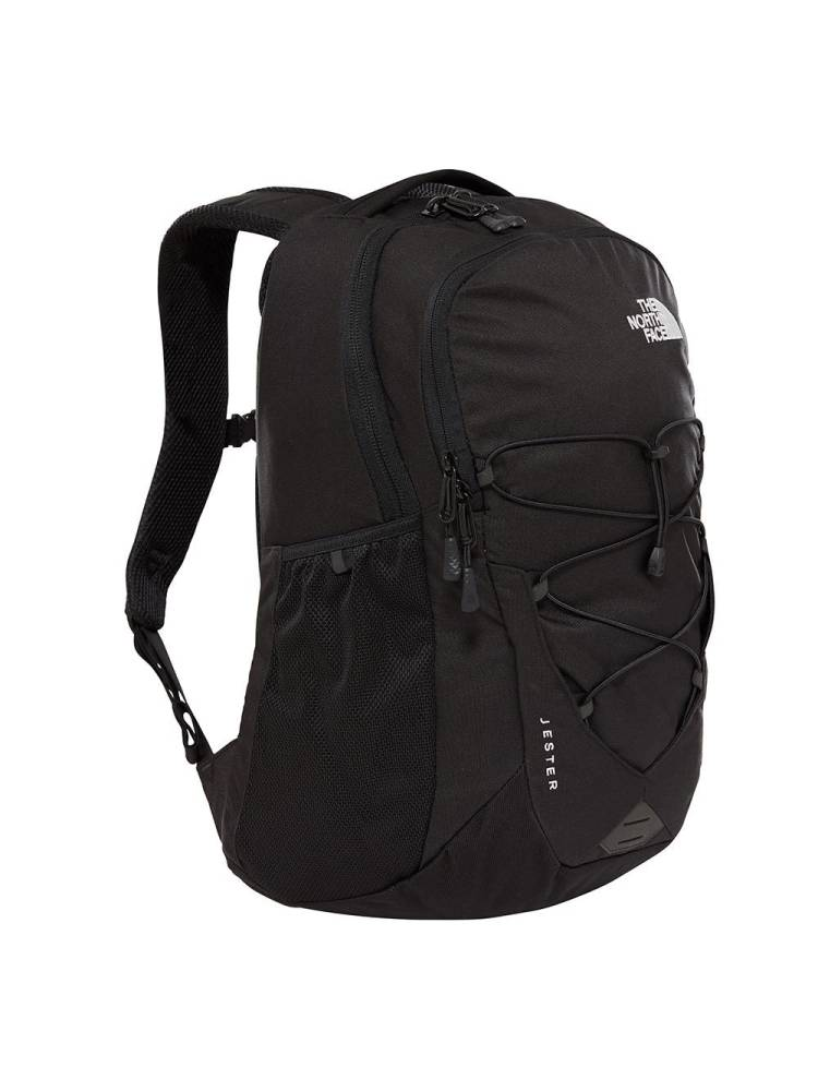 The North Face Jester zwart | Wennekes.nl