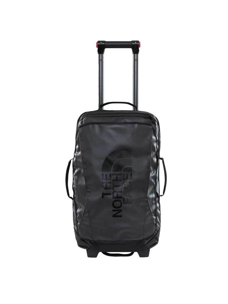 The North Face Rolling Thunder 22 inch zwart | Wennekes.nl