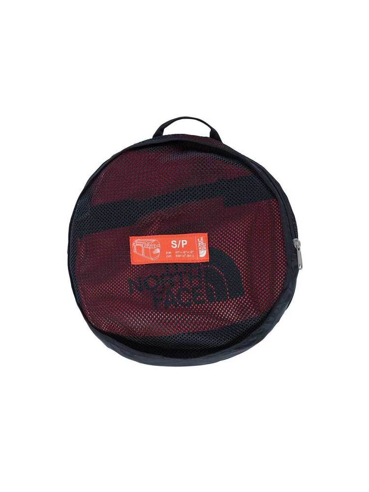 The North Face Base Camp Duffle S rood | Wennekes.nl
