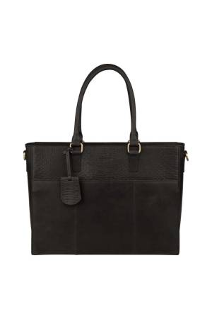 Burkely Laptoptassen Hunt Hailey Workbag 14 inch