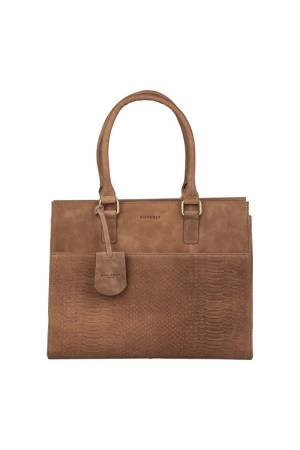 Burkely Tassen Hunt Hailey Handbag M