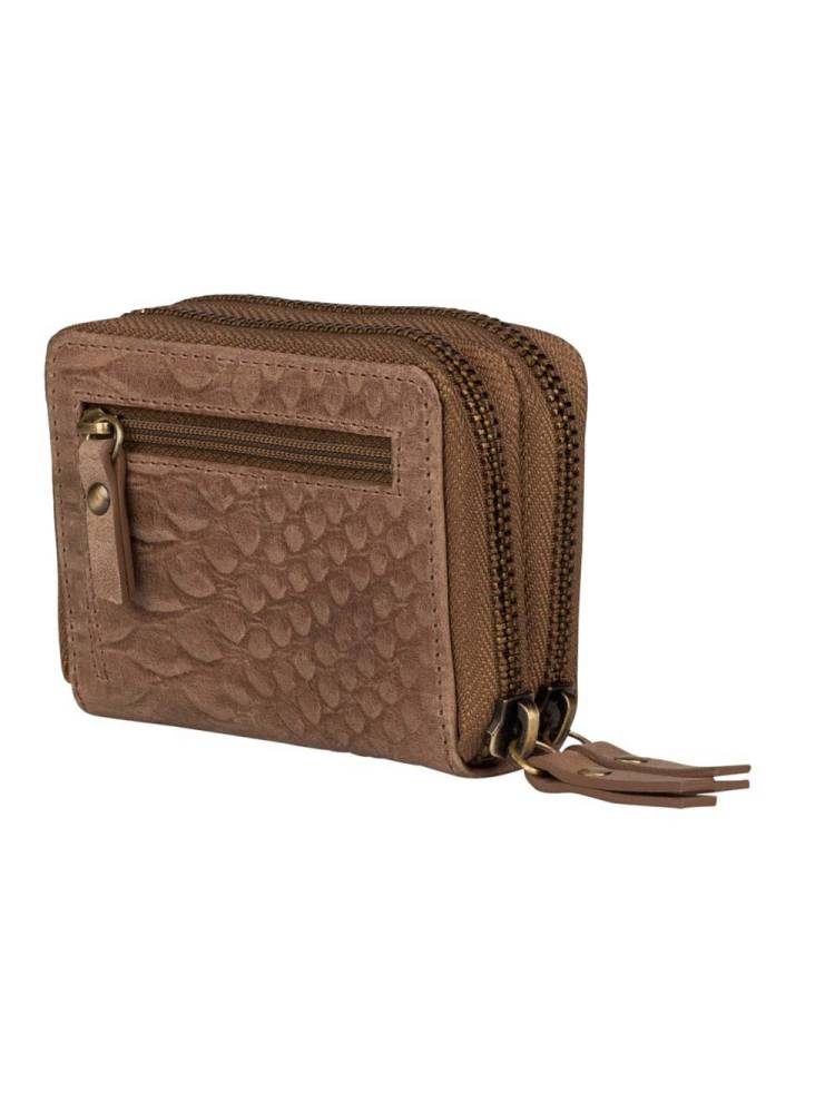 Burkely Hunt Hailey Wallet M taupe | Wennekes.nl