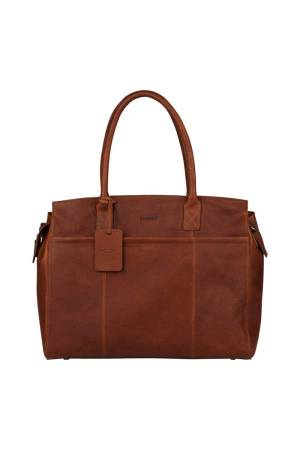 Burkely Laptoptassen Antique Avery Laptopbag 15.6 inch