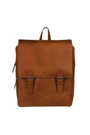 Burkely On The Move Backpack cognac | Wennekes.nl