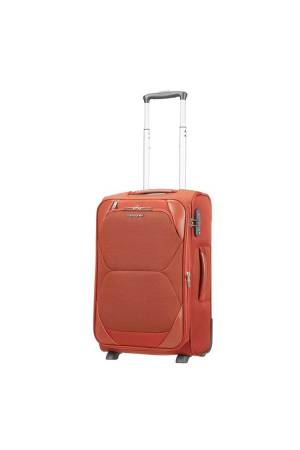 Samsonite Koffers Dynamore Upright 55/20 Expandable Length 35 cm