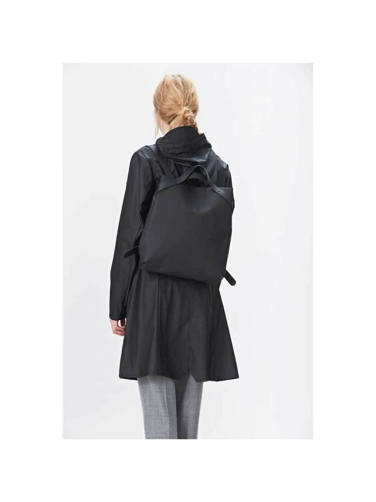 Rains Shift Bag zwart | Wennekes.nl