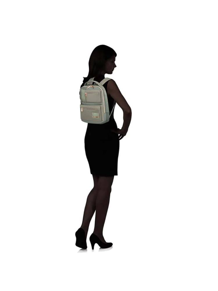 Samsonite Openroad Lady Backpack Slim 13.3 inch roen | Wennekes.nl