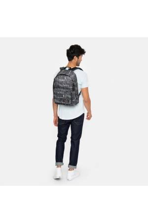 Eastpak Out of Office grijs combi | Wennekes.nl