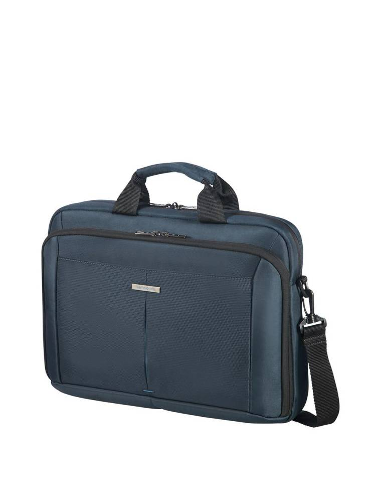 Samsonite Guardit 2.0 Bailhandle 15.6 blauw | Wennekes.nl
