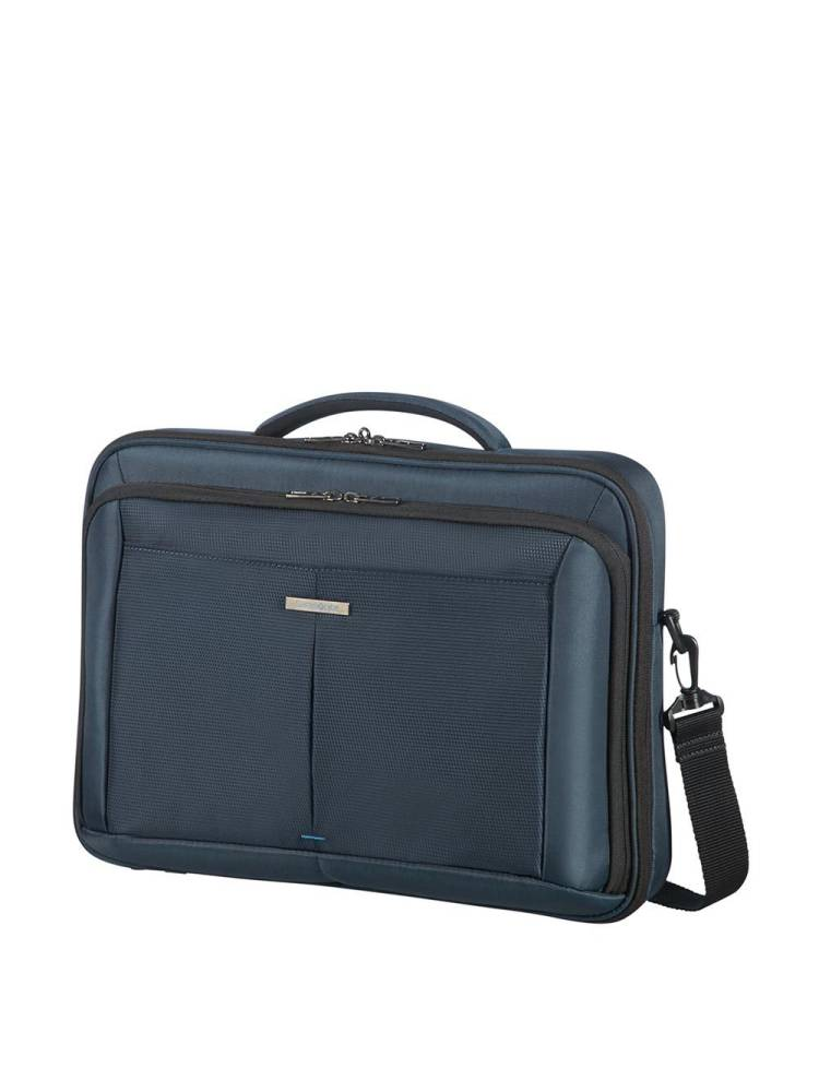 Samsonite Guardit 2.0 Office Case 15.6 inch  blauw | Wennekes.nl