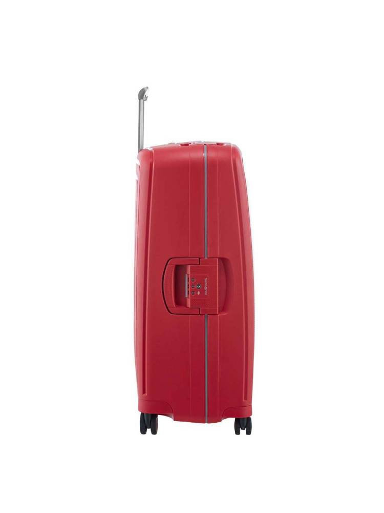 Samsonite B-Locked Spinner 75/28 roze | Wennekes.nl