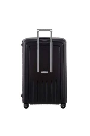Samsonite B-Locked Spinner 81/30 grijs | Wennekes.nl