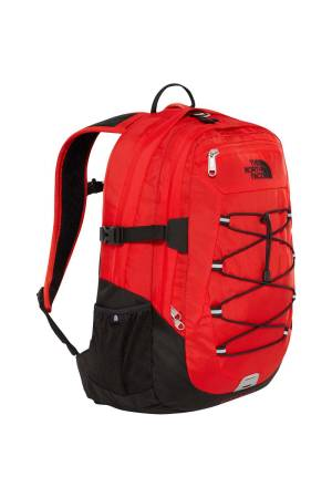 The North Face Borealis Classic rood | Wennekes.nl