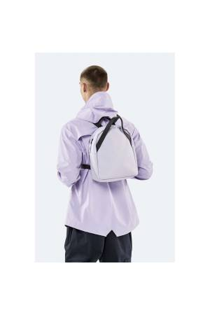 Rains Original Backpack Go lila | Wennekes.nl