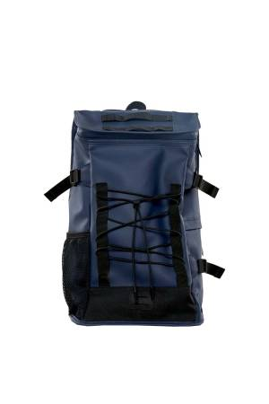 Rains Mountaineer Bag blauw | Wennekes.nl
