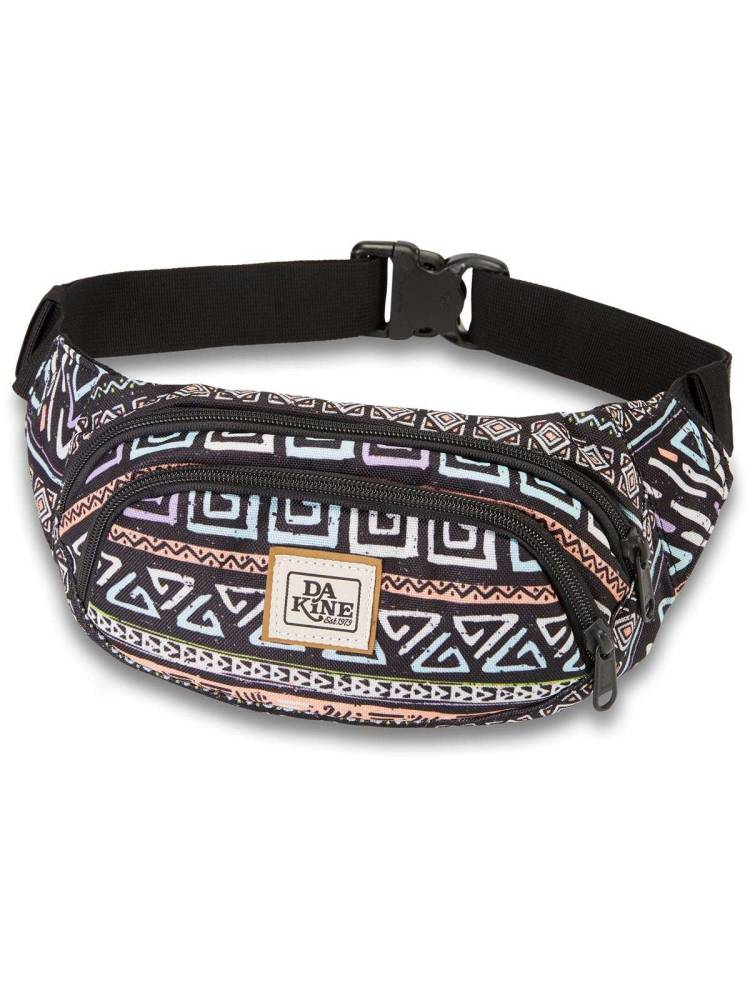 Dakine Hip Pack multicolour | Wennekes.nl