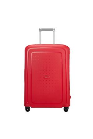 Samsonite Koffers S'cure Spinner 75 cm