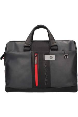 Piquadro Laptoptassen Urban Laptop Briefcase