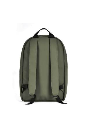Rains Field Bag roen | Wennekes.nl
