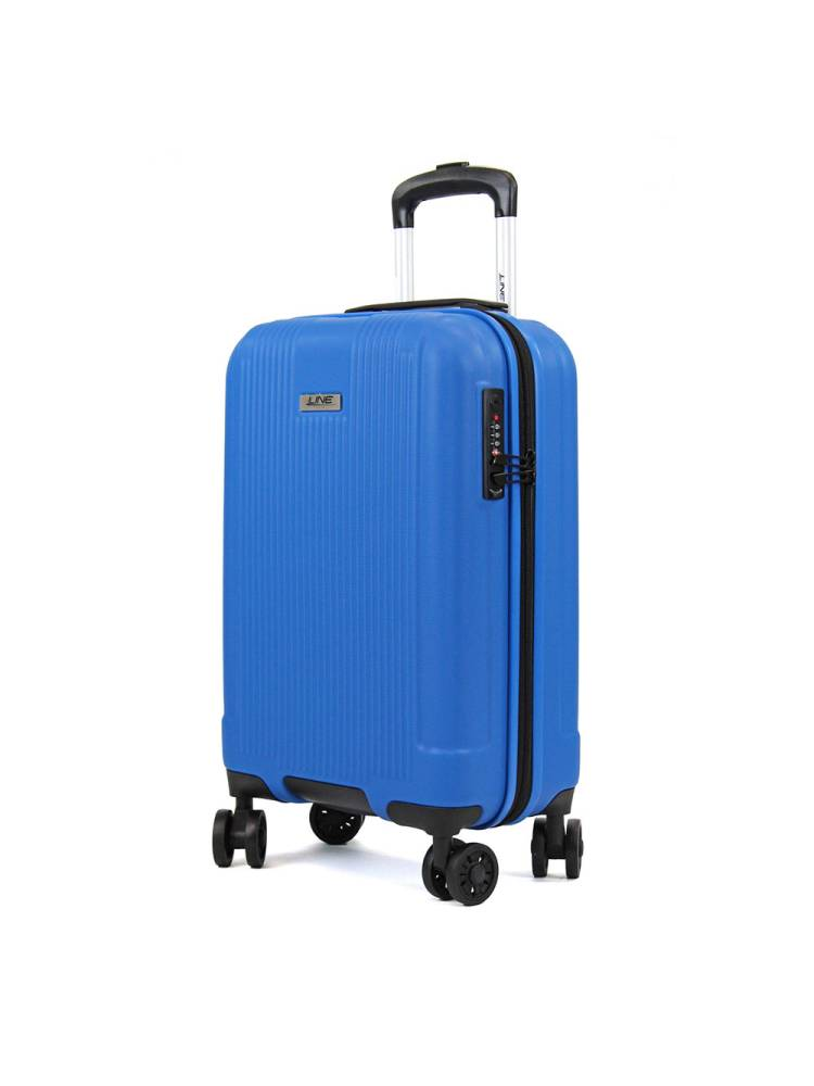 European Travel Design European Travel Design Robson 20 4WH blauw | Wennekes.nl