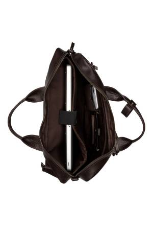 Burkely On The Move 4-Way Workbag bruin | Wennekes.nl