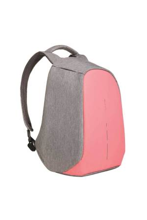 XD Design Bobby Compact Anti-Diefstal Rugzak roze | Wennekes.nl