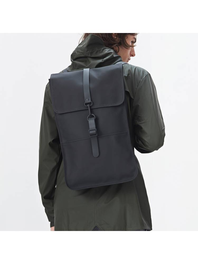 Rains Original Backpack antraciet | Wennekes.nl