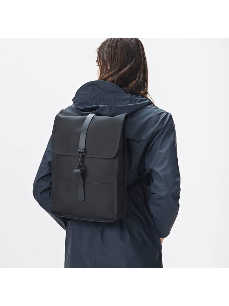 Rains Original Backpack Mini antraciet | Wennekes.nl