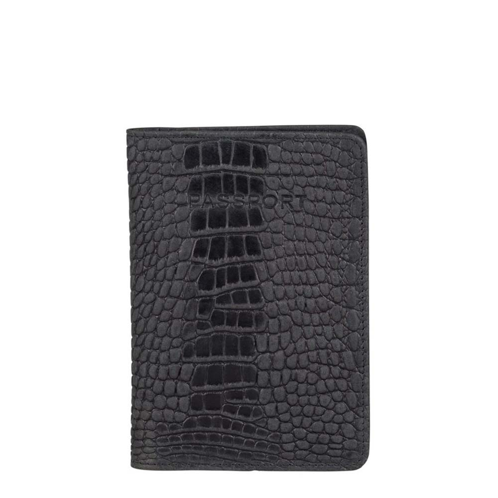 Image of About Ally Passport Cover 00046350