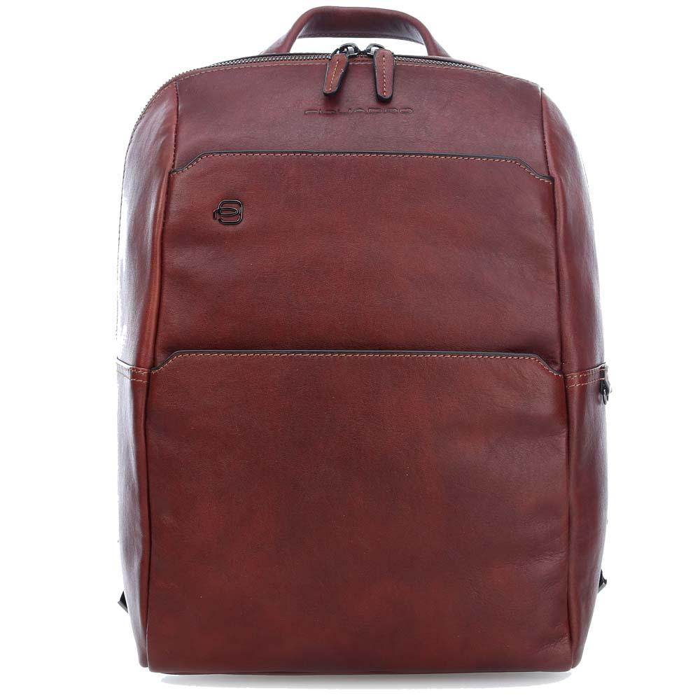 Zaino in Pelle 12.9 inch laptop Ipad Backpack