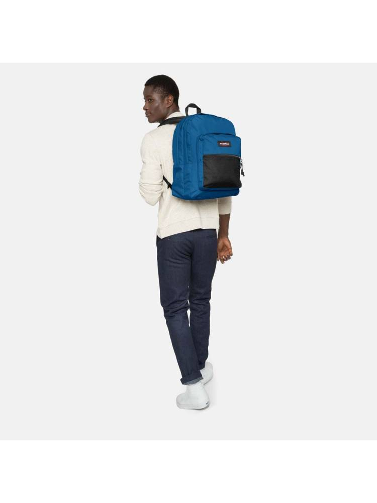 Eastpak Pinnacle blauw | Wennekes.nl