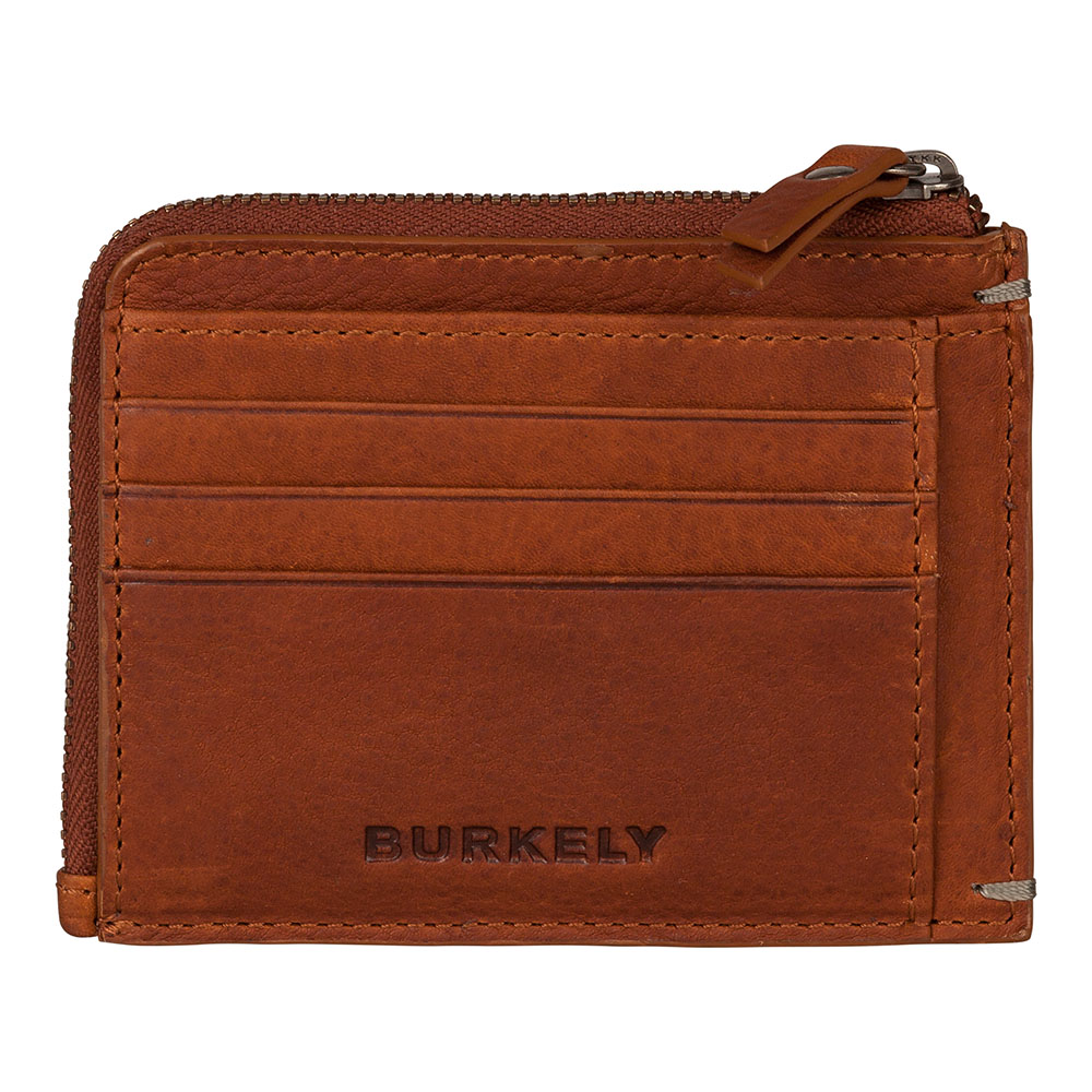 Antique Avery CC Wallet