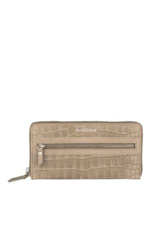 Croco Cody Wallet L
