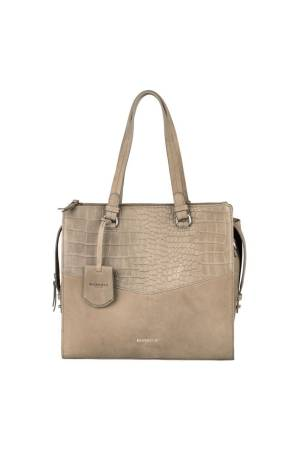 Croco Cody Handbag M