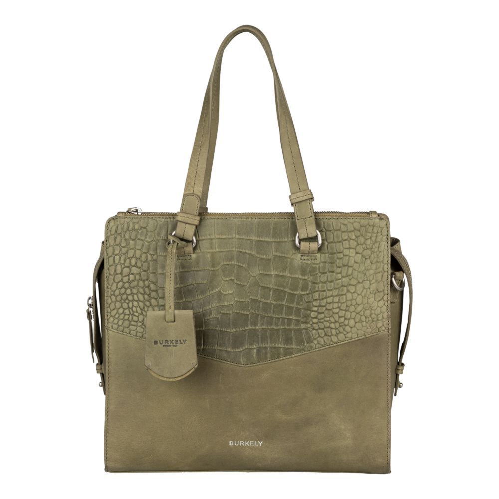 Croco Cody Handbag M