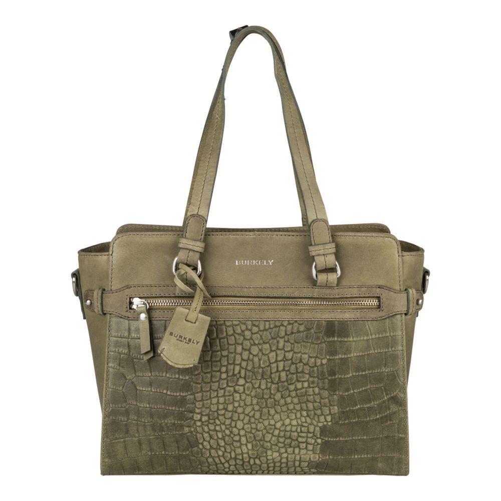Croco Cody Handbag S