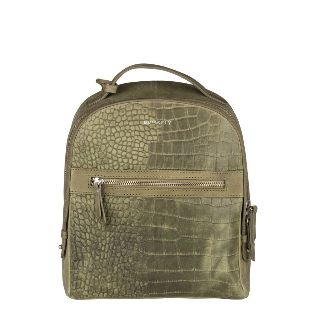 Croco Cody Backpack