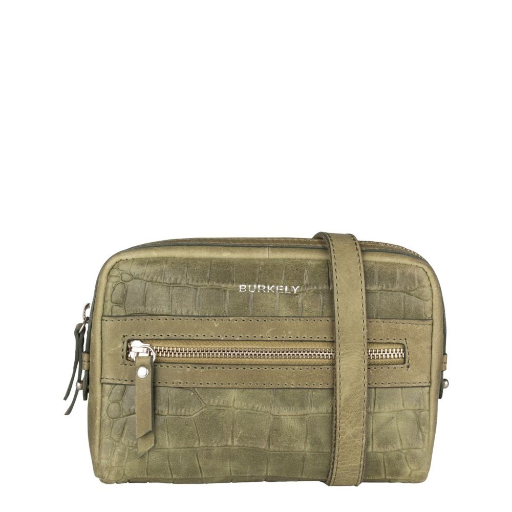 Croco Cody 5 Way Bag