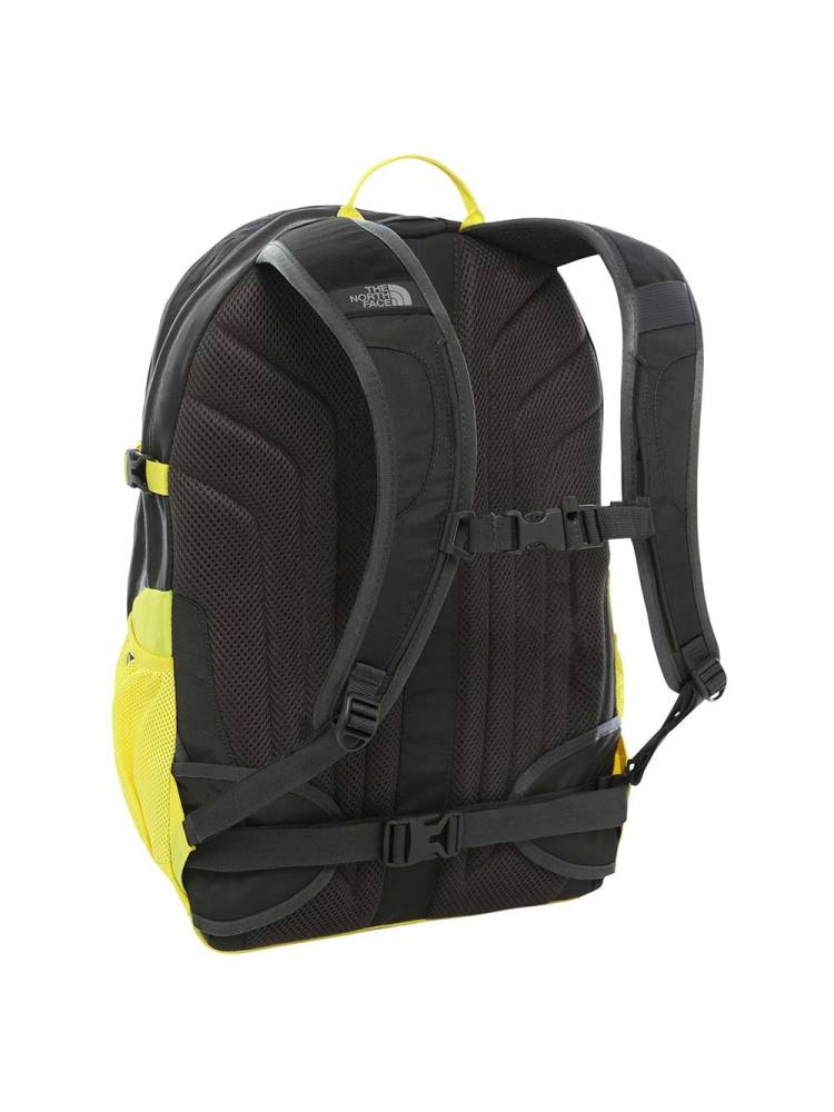 The North Face Borealis Classic zwart combi | Wennekes.nl